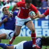 Welsh Team Turns to Yoga for Rugby World Cup Glory