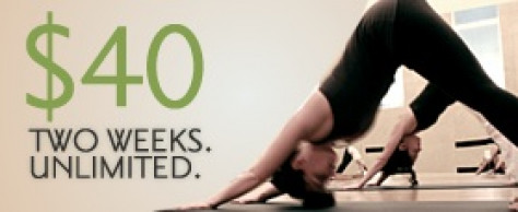 Chopra Yoga 2 Weeks Of Unlimited Yoga