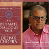 An Evening With Deepak Chopra In Vancouver