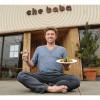 Vancouver's Che Baba Cantina & Yoga Studio
