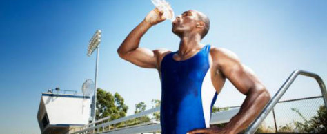 IS YOUR FASCIA HYDRATED?  H2O TO GO