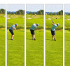 PART 3: DO YOU HAVE GOLF TENSEGRITY?