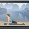 Starbucks App of the Week: Pocket Yoga – Practice Builder