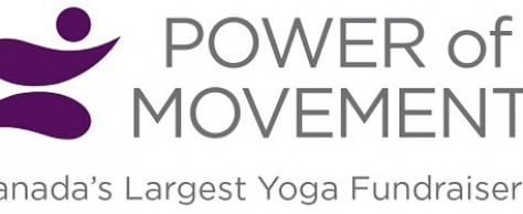 Give Your Time to the Power of Movement 2013