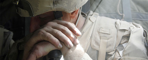 Chronic Pain Series Part 3: Disarming PTSD & Occupational Stress Injuries