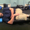 Meet Your Thoracic Mobility Mark: The Rib Pull Bow And Arrow