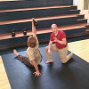 A Corrective Approach to the Turkish Get Up