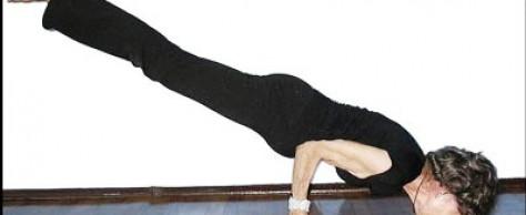 Anti-Aging Benefits of Yoga