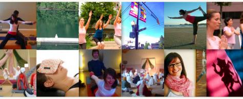 Just Yoga Vancouver – Mount Pleasant Studio