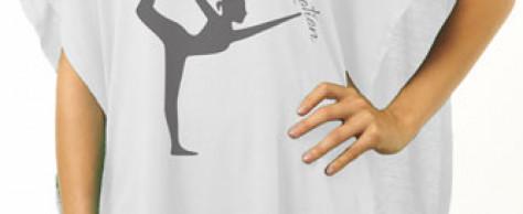 New Yoga Wear Brand Debuts a Kick Asana Collection