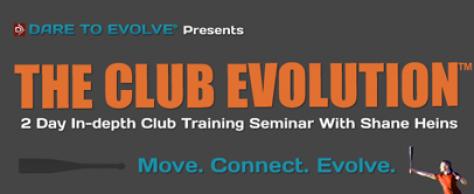 Dare To Evolve: A Worldwide Evolution