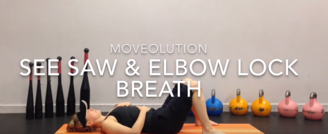 Improve Stress Resilience With Breathing